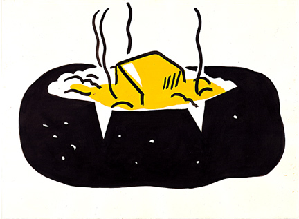 Baked Potato -1962