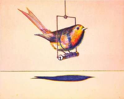 Thiebaud-Bird