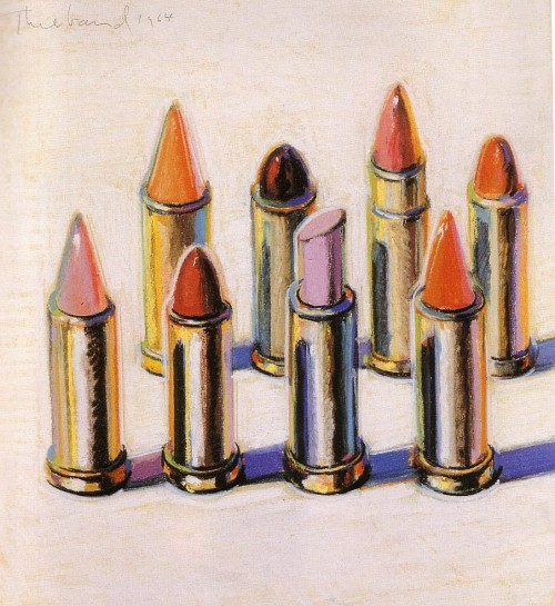 Thiebaud-Lipstick-1964