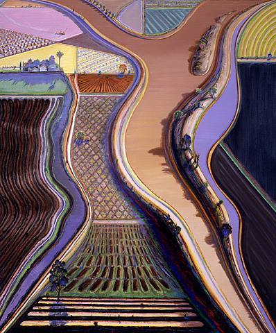 Thiebaud-landscape