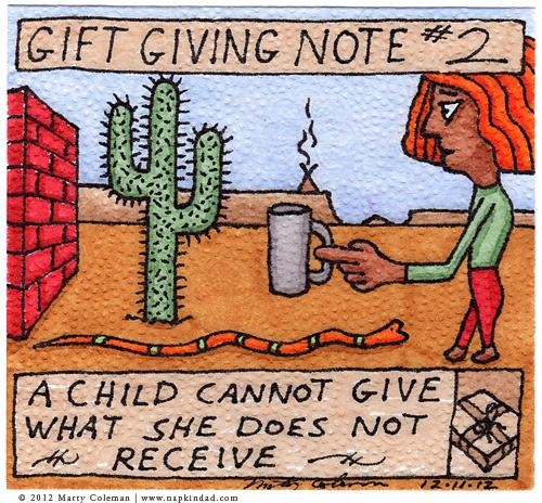 gift giving #2