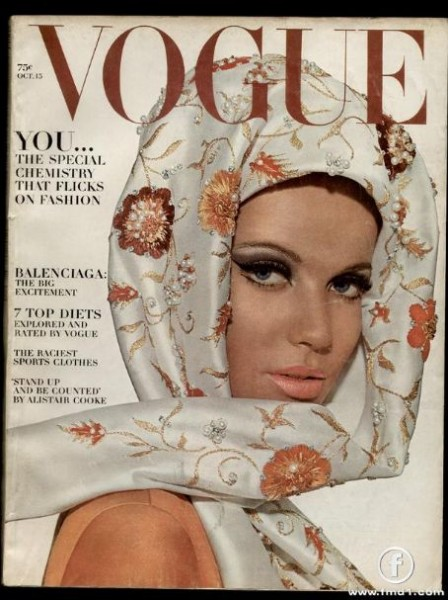 veruschka-vogue