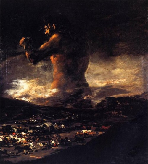 goya-the-colossus-1812