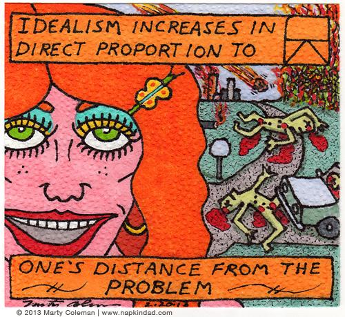 idealism 3