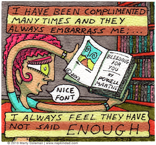 compliments 4
