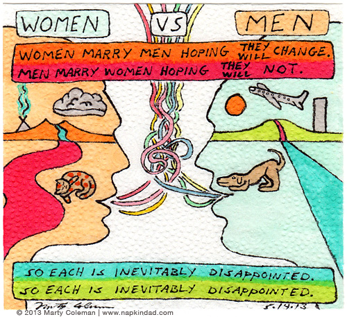 men vs women 2