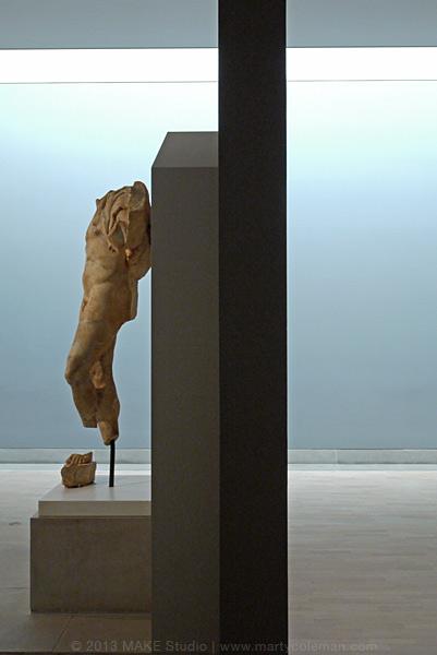'Formal' - Museum Muses #15