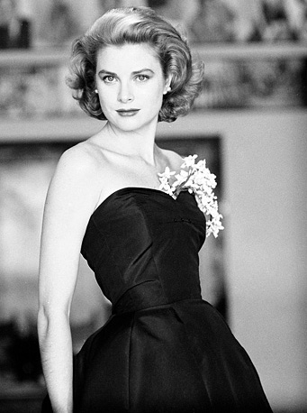 Grace Kelly - 1954