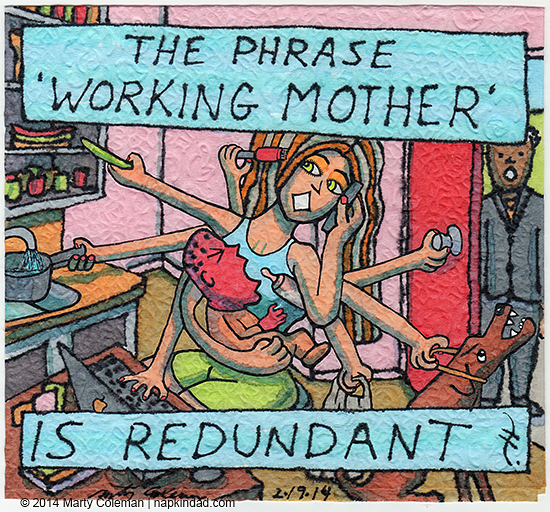 Working Mother - Mothers #2