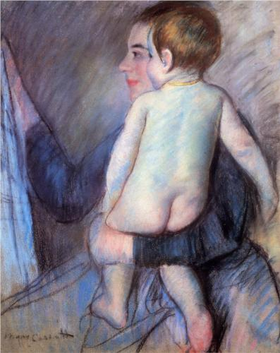 at-the-window-1889-pastel