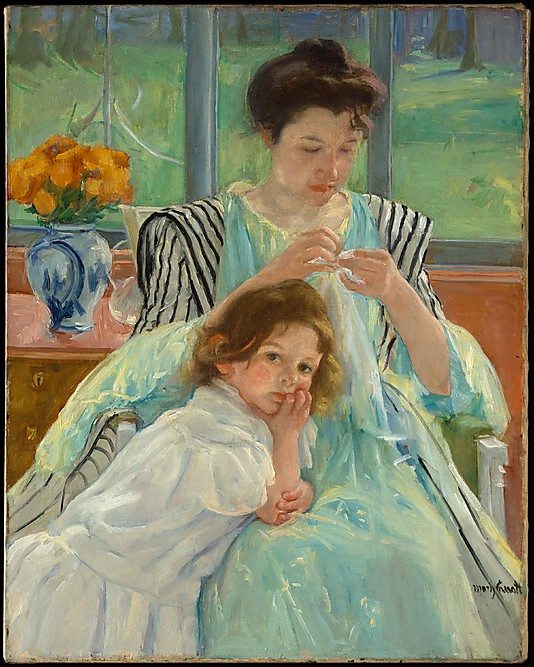 youngmothersewing-1900