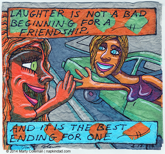laughter #4