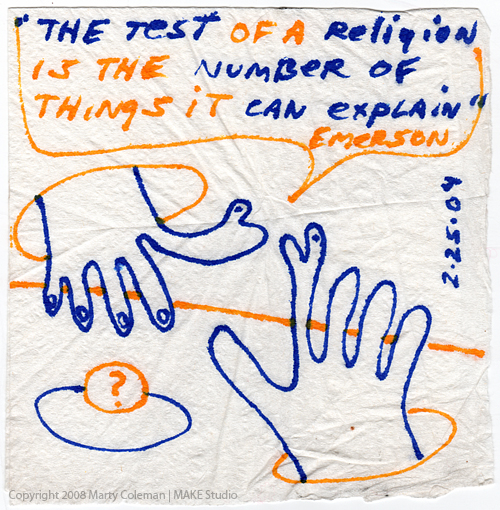 Religion Test