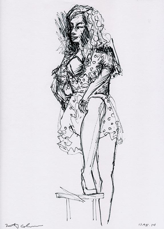 Afsana Rose 4