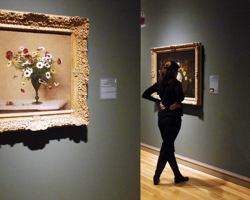 Museum Composition - Bouquet #1