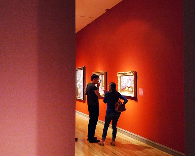 Museum Composition - Bouquet #2